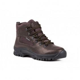 Кожени обувки 208 DACOTA BROWN ORIZO