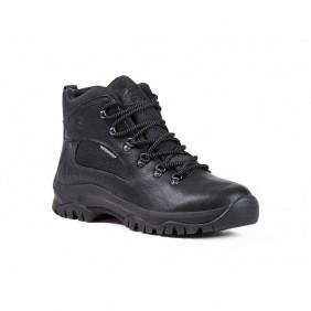 Кожени обувки 208 DACOTA BLACK ORIZO