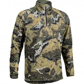 Термо-блуза Veil Half-Zip M 100120 SwedTeam