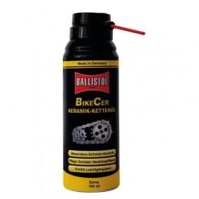 Керамично масло BikeCer spray 100ml BALLISTOL