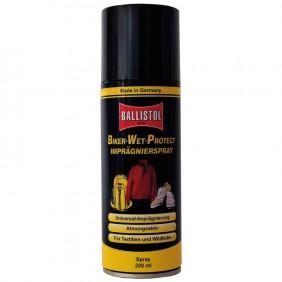 Хидроизолационен спрей Biker-Wet-Protect Spray 200ml