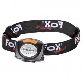 Челник LED 26405 Fox Outdoor