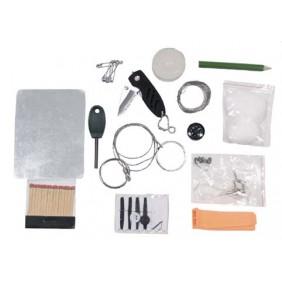 Комплект за оцеляване Combat Survival Kit 27115 MFH