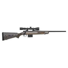 "Карабина MVP Predator Scoped Combo 3-9x40mm, 7.62mm NATO (кал. 308 Win), 20"" Laminate Sporter"