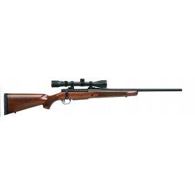 Карабина Patriot Scoped Combo Walnut Mossberg, cal. .30-06 22""