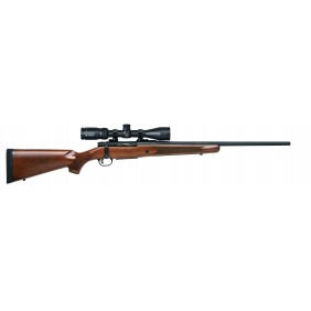 Карабина Mossberg Patriot Walnut Vortex Combo cal. 308Win 22""