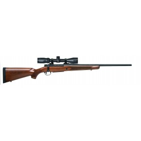 Карабина Mossberg Patriot Walnut Vortex Combo cal. 30-06 22""