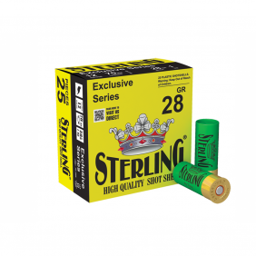 Патрони STERLING 12/70 28Gr №10 тапа
