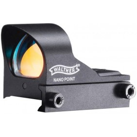 Бързомерец за въздушно оръжие Walther NANO POINT