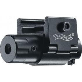 Лазерен целеуказател Walther MSL