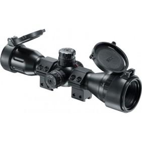 Оптика за въздушна пушка Walther 4X32 MINI DC CQB