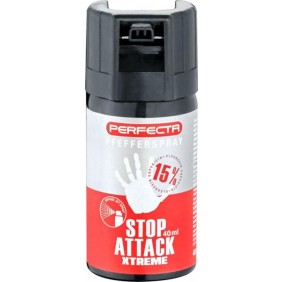 Лютив спрей Perfecta Stop Attack Extreme 40ml