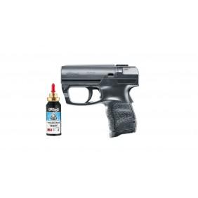 Пистолет с маркиращ спрей Walther PDP Marking Set