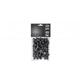 Гумени топчета T4E RB Prac-Series cal. 50 100бр