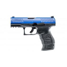 Въздушен пистолет Walther PPQ M2 T4E LE cal. .43