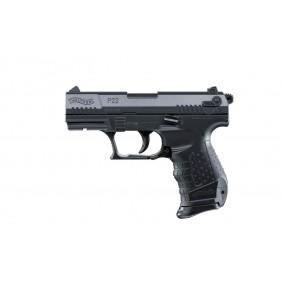 Пистолет Airsoft Walther P22 6mm