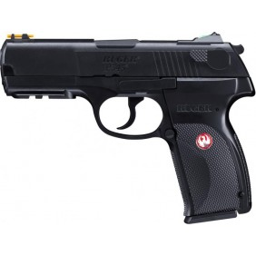 Пистолет Airsoft Ruger P345 cal. 6 mm