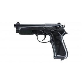 Пистолет еърсофт Airsoft Beretta 90TWO 6mm CO2