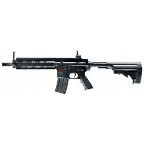 Пушка Airsoft H&K 416 CQB cal. 6mm