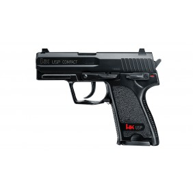 Пистолет Airsoft Heckler & Koch USP