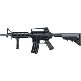 Пушка Airsoft Oberland Arms OA-15 Black Label M4 cal. 6mm