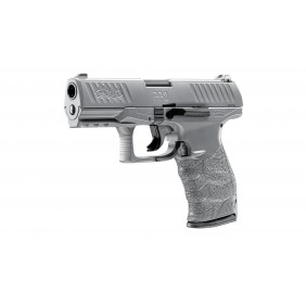 Пистолет Airsoft Walther PPQ HME Metal Gray cal. 6mm