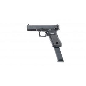 Пистолет еърсофт Airsoft Glock 18C cal. 6mm Gas