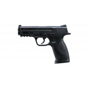 Пистолет Airsoft Smith&Wesson M&P 40 cal. 6mm CO2 Umarex