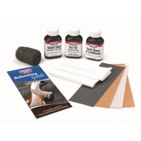 Комплект за поддръжка на приклади BCTOC Tru-Oil Birchwood Casey