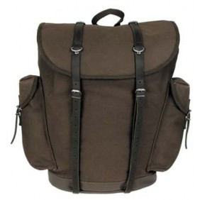 Раница Mountain Backpack small зелена MFH