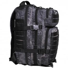 Тактическа раница 30l Assault I Snake Black 30333N MFH
