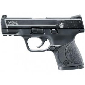 Газов пистолет Smith & Wesson M&P 9c