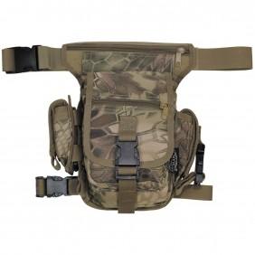 Чанта за оръжие Snake Camo 30701O MFH