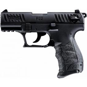 Газ-сигнален пистолет Walther P22Q 9 mm