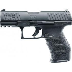 Газ-сигнален пистолет Walther PPQ M2 9 mm