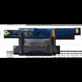Самурайски мини меч Katana tanto модел 31974 Toledo Imperial