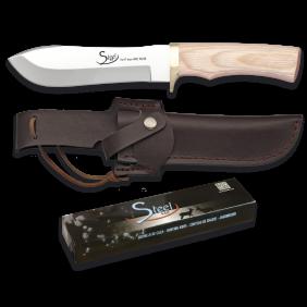 Ловен нож 32051 Steel 440