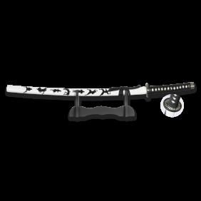 Меч Katana White модел 32226 Toledo Imperial