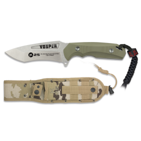 Тактически нож модел 32278 VOSPER coyote K25