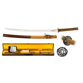 Самурайски меч Katana модел 32325 TOLE10