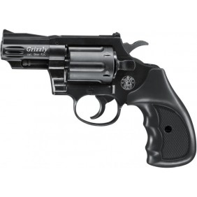 Газ-сигнален револвер SW Grizzly на Umarex