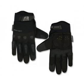 Тактически ръкавици Heavy Duty Blk 34490 Mastodon