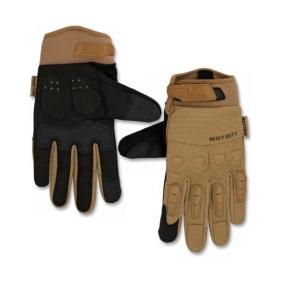 Тактически ръкавици Heavy Duty Desert 34491 Mastodon