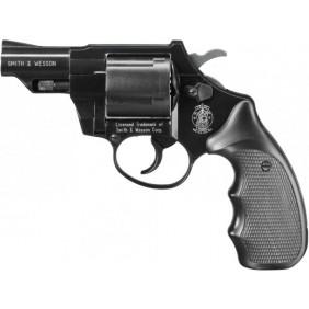 Газ-сигнален револвер SW Combat на Umarex