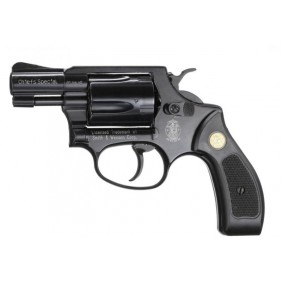 Газ-сигнален револвер S&W Chiefs Special на Umarex
