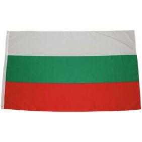 """Флаг """"България"""" MFH"""
