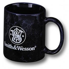 """Порцеланова чаша - с лого """"Smith & Wesson"""""""