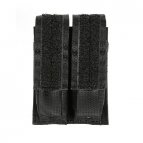 Двоен кобур за пистолетни пълнители 37CL09BK BlackHawk
