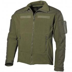 Поларено яке Combat 03811B OD Green