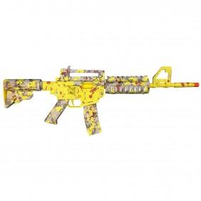 Конструктор за стрелба с хартия 38501 Tactician Zombie Slayer MFH